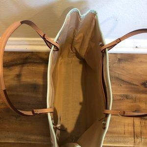 Anya Hindmarch Bags - Anya Hindmarch blue label handbag